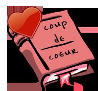 Carnet de lecture d'EmiilieJolie Coupdecoeur