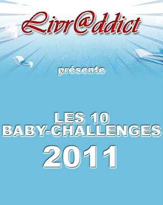 Bilan Baby-Challenge 2011